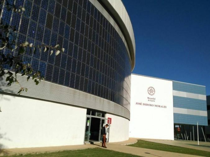 Universidad de Huelva foto- Nuevos profesionales