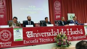 Panel IV Jornadas Arandanos