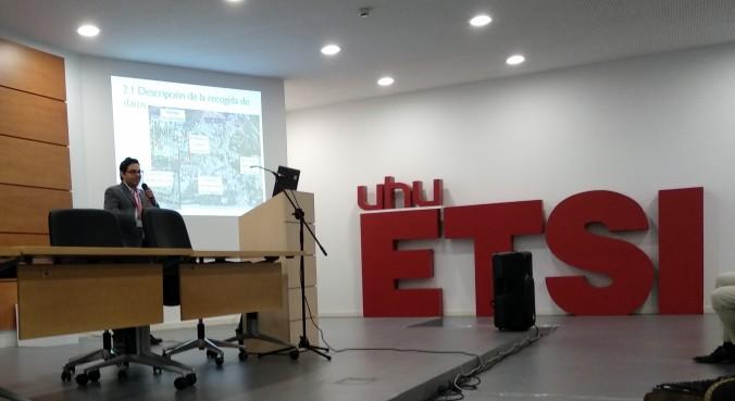 ETSI ScienCity 2019