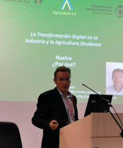 Huelva - Por que